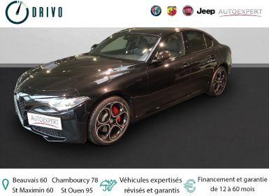 Vente Alfa Romeo Giulia 2.2 JTD 190ch Sprint 110 ans AT8 MY20 Neuf