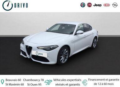 Vente Alfa Romeo GIULIA 2.2 JTD 210ch Veloce Q4 AT8 Occasion
