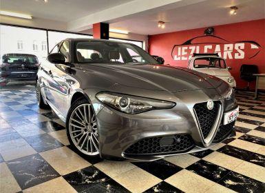 Vente Alfa Romeo Giulia 2.2 JTDm Occasion