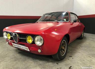 Vente Alfa Romeo Giulia GT 1750 Veloce Look GTAM Occasion