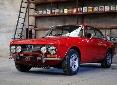 Achat Alfa Romeo Giulia GT Veloce 2000 Occasion