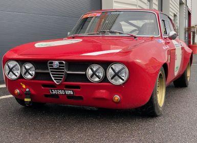 Achat Alfa Romeo Giulia GTA GTAM EVOCATION MOTEUR 2 LITRES SUR BASE GT JUNIOR. Occasion
