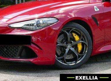 Vente Alfa Romeo Giulia Quadrifoglio 2.9 V6 Bi-Turbo  Occasion