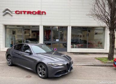 Vente Alfa Romeo Giulia Roméo 2.2 160D 05/2019 parfait état Occasion