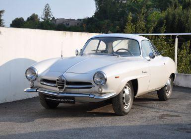 Vente Alfa Romeo Giulia SS 1600 Leasing