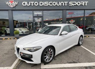 Vente Alfa Romeo Giulia Super AT8 180 CV Occasion