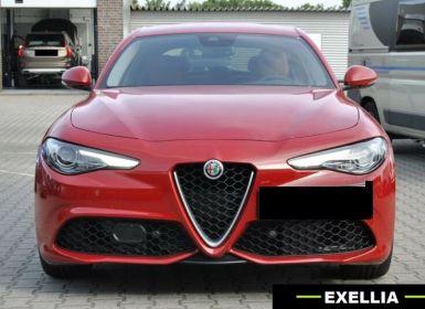 Vente Alfa Romeo Giulia VELOCE  Occasion