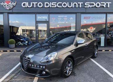 Vente Alfa Romeo Giulietta 1.4 120CH Occasion