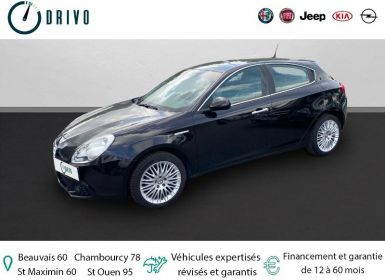 Vente Alfa Romeo Giulietta 1.4 16v T-jet Distinctive Stop&Start Occasion