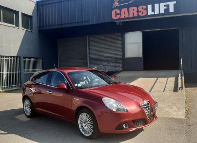 Vente Alfa Romeo Giulietta 1.4 170cv TCT -full options- Boite automatique (2011) Occasion