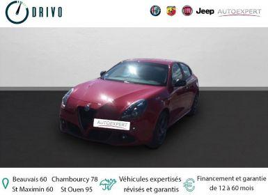 Vente Alfa Romeo Giulietta 1.4 TB MultiAir 150ch Imola Stop&Start Occasion