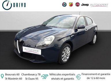 Vente Alfa Romeo Giulietta 1.4 TB MultiAir 150ch Stop&Start Occasion