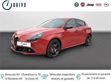 Vente Alfa Romeo Giulietta 1.4 TB MultiAir 150ch Super Stop&Start Occasion