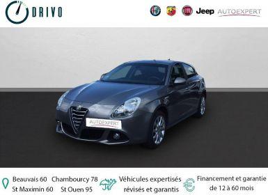 Vente Alfa Romeo Giulietta 1.4 TB MultiAir 170ch Distinctive Stop&Start TCT Occasion