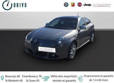 Vente Alfa Romeo Giulietta 1.4 TB MultiAir 170ch Exclusive TCT Stop&Start Occasion
