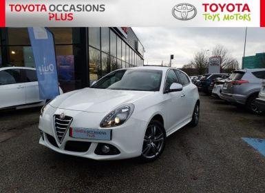 Vente Alfa Romeo GIULIETTA 1.4 TJet 120ch Distinctive Stop&Start Occasion