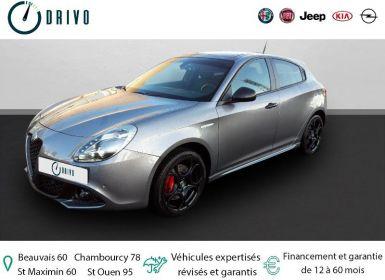 Vente Alfa Romeo Giulietta 1.4 TJet 120ch Executive Stop&Start MY19 Occasion