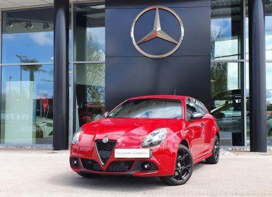 Vente Alfa Romeo Giulietta 1.4 TJet 120ch Sport Edition Stop&Start Occasion