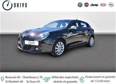 Vente Alfa Romeo Giulietta 1.4 TJet 120ch Super Stop&Start Occasion