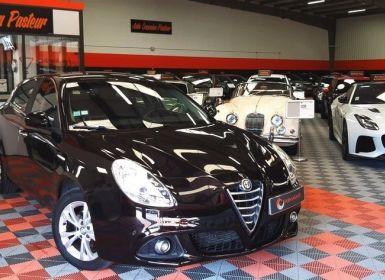 Vente Alfa Romeo Giulietta 1.6 JTDM 105CH DISTINCTIVE BUSINESS STOP&START Occasion