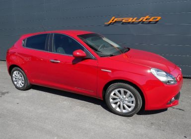 Voiture Alfa Romeo GIULIETTA 1.6 JTDm 120 CV Occasion