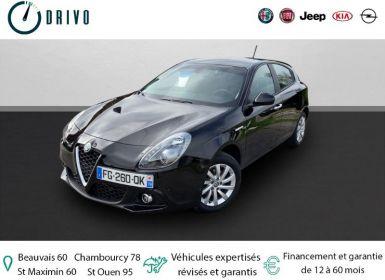 Vente Alfa Romeo Giulietta 1.6 JTDm 120ch Business Stop&Start MY19 Occasion
