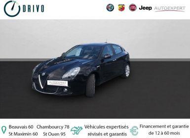 Vente Alfa Romeo Giulietta 1.6 JTDm 120ch Business Stop&Start TCT MY19 Occasion
