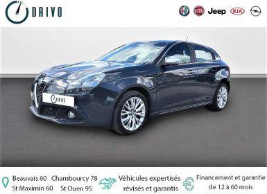 Vente Alfa Romeo Giulietta 1.6 JTDm 120ch Super Stop&Start Occasion