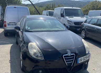 Achat Alfa Romeo Giulietta 1.6 JTDM DISTINCTIVE STOP&START Neuf