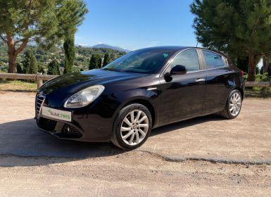 Vente Alfa Romeo Giulietta 1.6 JTDm Distinctive Stop&Start Occasion