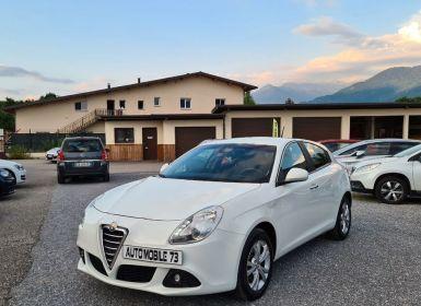 Vente Alfa Romeo Giulietta 2.0 jtdm 140 distinctive 01/2012 S&S REGULATEUR BT Occasion