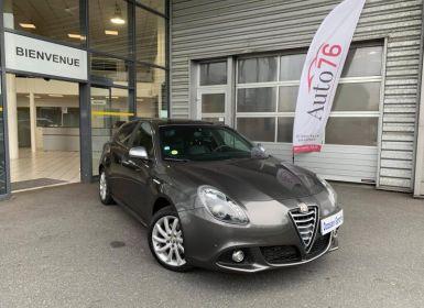 Acheter Alfa Romeo GIULIETTA 2.0 JTDm 150ch Distinctive Stop&Start Occasion