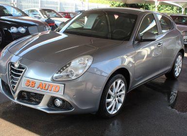 Vente Alfa Romeo GIULIETTA 2.0 JTDM 150CH EXCLUSIVE STOP&START Occasion