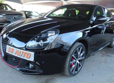 Achat Alfa Romeo GIULIETTA 2.0 JTDM 150CH IMOLA STOP&START Occasion
