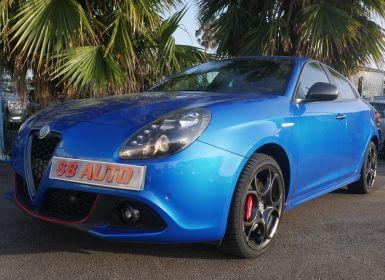 Vente Alfa Romeo GIULIETTA 2.0 JTDM 150CH IMOLA STOP&START Occasion