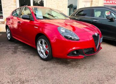 Vente Alfa Romeo GIULIETTA 2.0 JTDm 170ch Sport Edition Stop&Start TCT Neuf