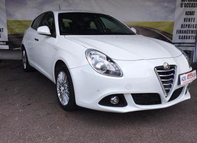 Achat Alfa Romeo Giulietta 2.0 JTDM 175 CH S&S Exclusive TCT Occasion