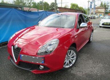 Vente Alfa Romeo Giulietta 2.0 JTDM 175CH SUPER STOP&START TCT Occasion