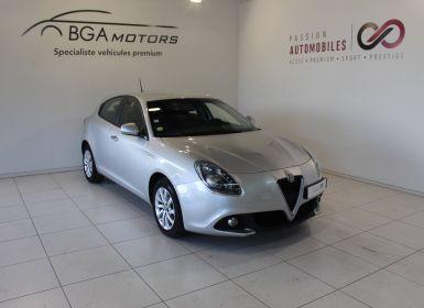 Vente Alfa Romeo Giulietta BUSINESS SERIE 2 Série 1.6 JTDm 120 ch S&S Occasion