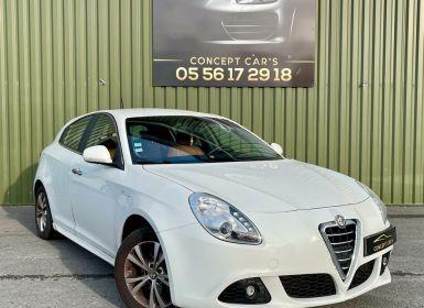 Vente Alfa Romeo Giulietta DISTINCTIVE 1.4 TB 16V S&S 120 cv Occasion