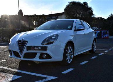 Vente Alfa Romeo Giulietta Exclusive 2.0 150 Ch ! GARANTIE Occasion