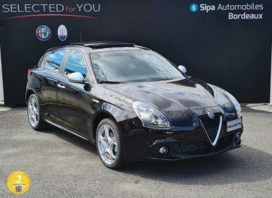 Vente Alfa Romeo Giulietta Giullietta 1.6 JTDm 120ch Executive Stop&Start Occasion