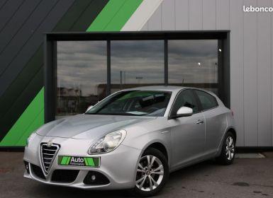 Vente Alfa Romeo Giulietta III 1.6 JTDM 105 IMPULSIVE Occasion