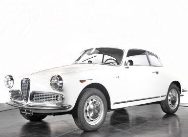 Achat Alfa Romeo Giulietta SPRINT 1961 Occasion