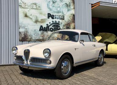 Vente Alfa Romeo Giulietta SPRINT VELOCE Occasion