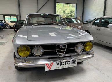 Vente Alfa Romeo GT BERTONE VELOCE Occasion