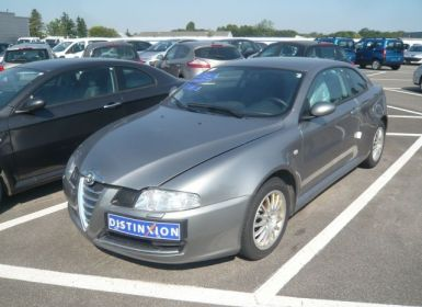 Voiture Alfa Romeo GT DISTINCTIVE JTD 150 Occasion