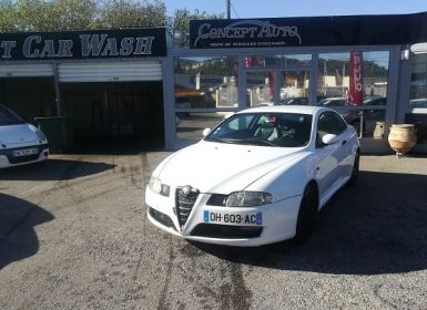 Achat Alfa Romeo GT JTS Occasion
