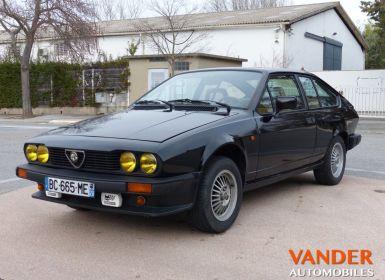 Vente Alfa Romeo GTV 2.0 Occasion