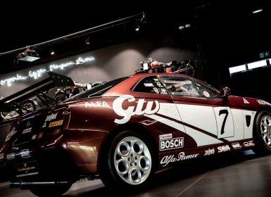 Vente Alfa Romeo GTV 2.0 V6 Turbo Cup Replica Occasion